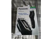 BRAND NEW Hair Clipper Panasonic Washable