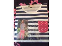 Brand new women's size 10/12 summer pyjamas