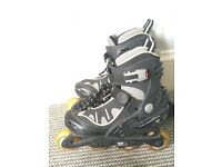 NYC Roller Blades size 6 *Great condition