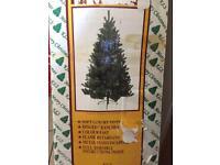 6.5ft Christmas tree