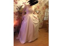 Bridesmaid dress size 8 and 18