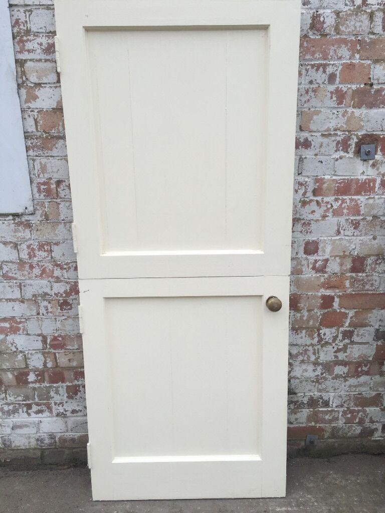internal stable door in aston clinton buckinghamshire. Black Bedroom Furniture Sets. Home Design Ideas