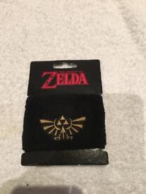 Zelda sweat band