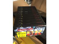 blank cassette tapes brand new job lot cheap