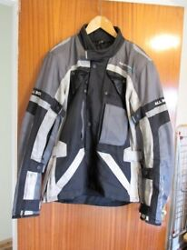 Spada Motorcycle Jacket