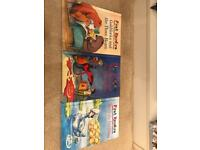 Collection of 3 Children's Books