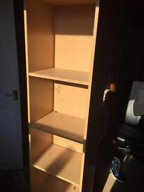 Book shelf bookshelf