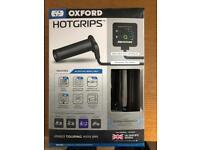 Oxford Hot handgrips (New)
