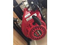 Honda GX270 Generator - brand new