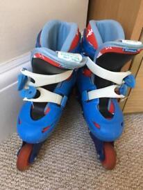 Rollerskates for sale UK size 11.5