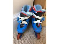 Rollerskates for sale UK size 11.5