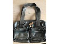 HIDESIGN Ladies Leather Handbag