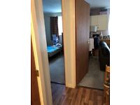 Two bedroom flat in parnwell Peterborough it has a garden aswell which is good for a flat