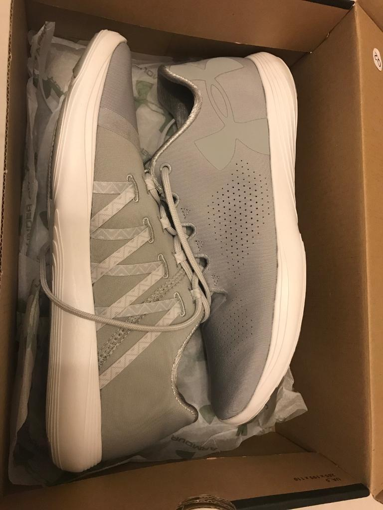 Under Armour Women's Trainers 5.5