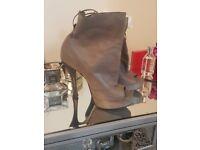 BN Carvela Womens Heels, Size 5/6