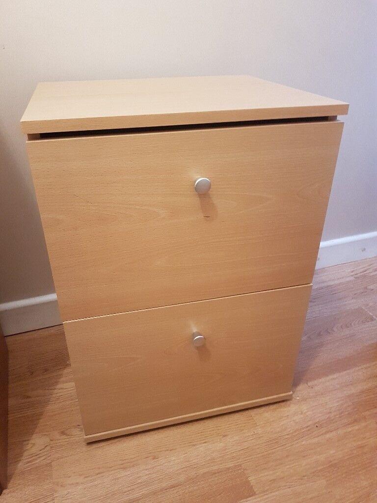 Filing cabinet - free
