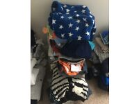 Baby boy bundle of clothes 3-6 months
