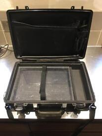 Peli 1490 laptop case new cost £180