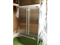 Ex Display Sub Zero Fridge Freezer French Door Subzero INC VAT Wolf Appliance