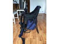 Vango baby/ child carrier