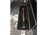 Crafter Cruiser Bass Guitar