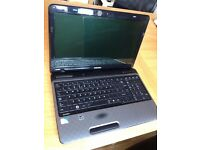 Laptop Toshiba sattelite L750 - 16L for parts or to be fix