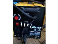 cosmo gas/gasless welder