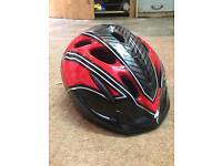 Child's Specialized Helmet.