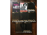 Multiple Music Book Bundle
