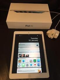 iPad Air Silver 32gb