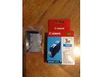 Canon printer inks cyan