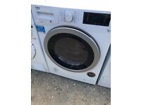 BEKO 8plus 5kg Washer & Dryer (newer model)