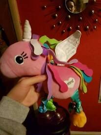 Baby's unicorn