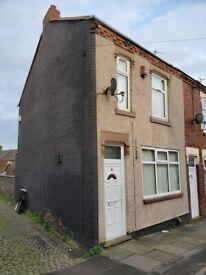 2 bedroom house in Egerton Street, Fenton, STOKE-ON-TRENT, ST1