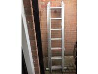 3 stage combi ladder