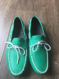 Jimmy Choo Men's loafer 9.5 (size 44)