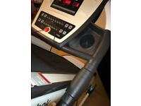 Reebok treadmill ZR8