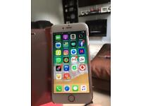 iPhone 6s on vodaphone with I watch swap for Samsung phone or sell offers