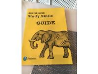 GCSE Study Skills Guide & Revision Planner