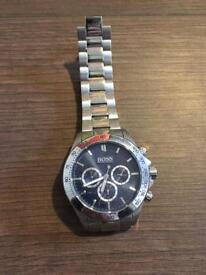 Hugo boss men's watch