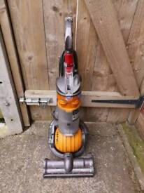 Dyson DC24 lightweight vacuum cleaner fully serviced, free delivery in Hull area, part ex welcome