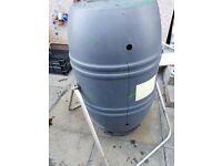 Large Tumbler compost bin