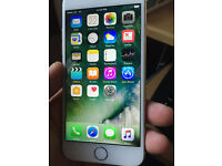 iPhone 6 Unlocked **faulty**