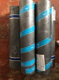 Lead code 4 450mm x 3m