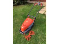 Flymo Compact Hover Mower 330