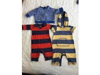 Gap baby clothes 3-6 months