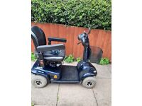 MOBILTY SCOOTER
