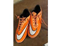 Men's Football Boots Size 7