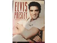 Elvis Presley Unseen archives