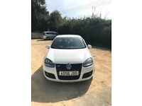 2007 VW GOLF GTI MK5 2.0 TFSI *STAGE 1* *R32 REAR END* *FSH* PX *VXR*225*TYPE R*AUDI*BMW*VAG*